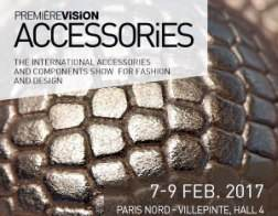 Paris Premiere Vision Textile Show - Specializing in Trims, Notions Manufacturer, Ribbons, braids, cords, bias binding and pleated